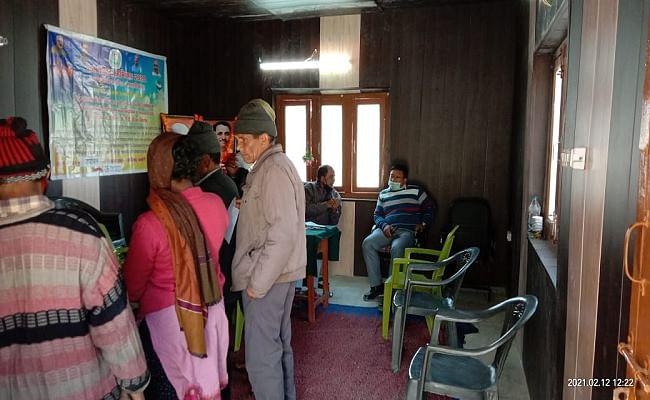 Rescue Operation In Tapovan : उत्तराखंड में NTPC ने झोंकी पूरी ताकत, राहत व बचाव कार्यों में आयी तेजी