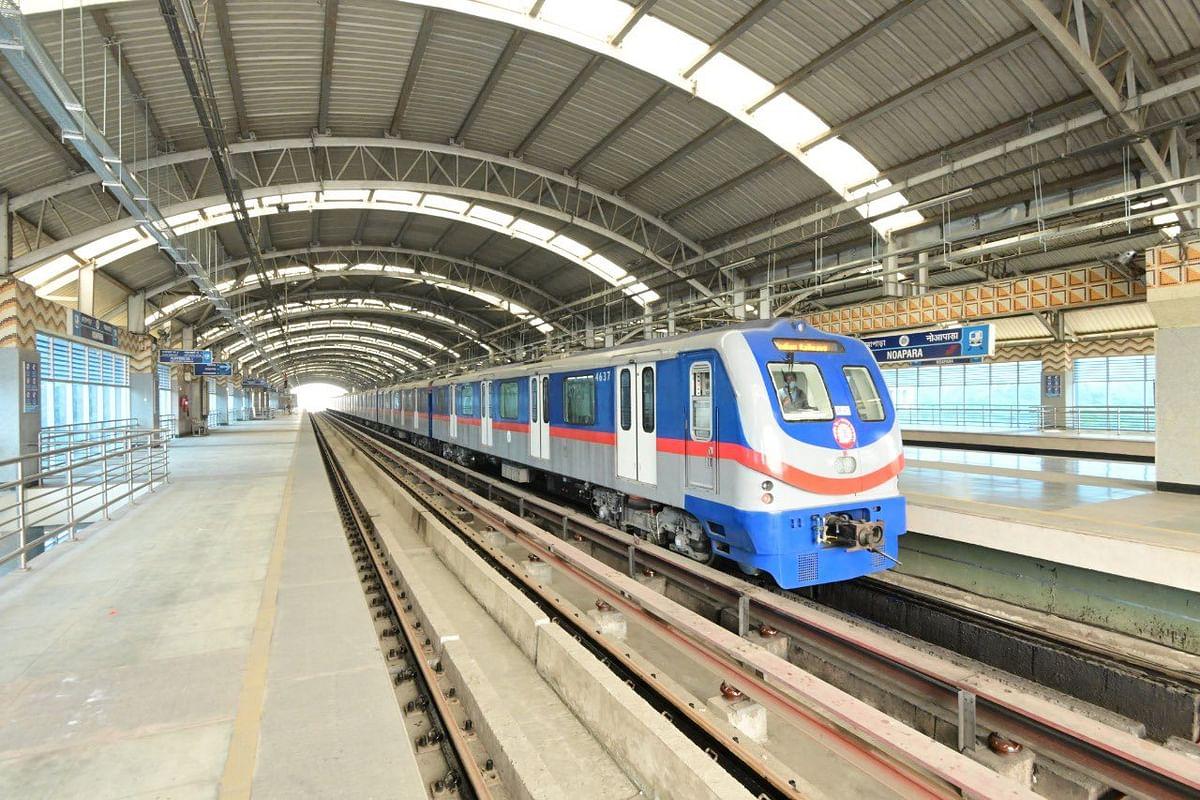 कालीघाट से दक्षिणेश्वर को जोड़ेंगे मोदी, चुनाव से पहले बंगाल को देंगे कई रेल परियोजनाओं का तोहफा