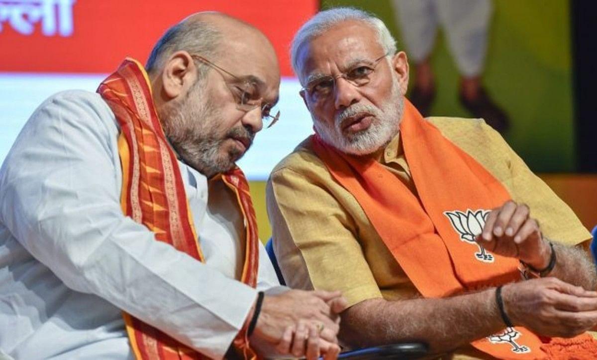Opinion Poll 2021 में असम में दोबारा भाजपा की सरकार, तमिलनाडु में सत्ता परिवर्तन तो केरल में लेफ्ट का परचम, देखें पूरा सर्वे...