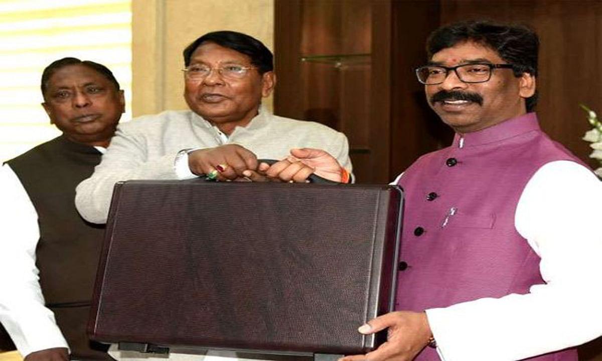 Jharkhand Budget 2021 : झारखंड का बजट सत्र 26 फरवरी से शुरू, कैबिनेट ने दी स्वीकृति