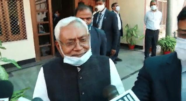 Liquor Ban in Bihar: शराब से हो रही मौत पर  CM नीतीश बोले-  गड़बड़ी करने वाला तो खुद भी जाएगा और दूसरे को भी मारेगा
