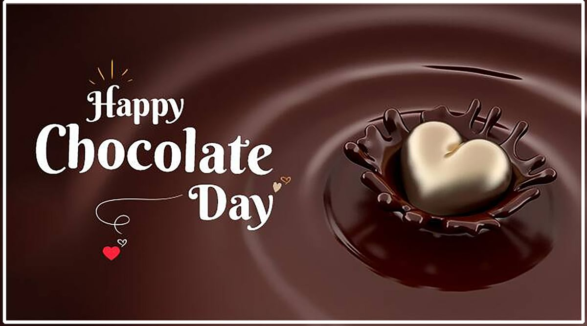 Happy Chocolate Day 2021 Wishes, Quotes, Messages, Shayari, Images
