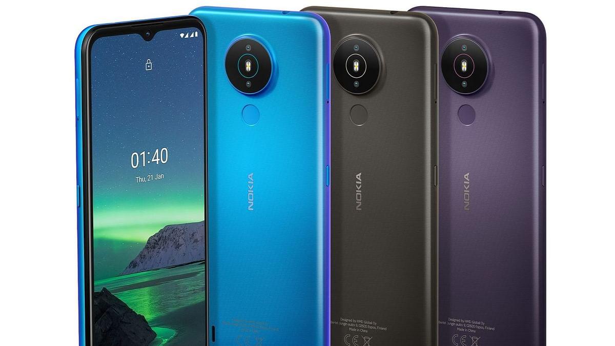 Nokia ने लॉन्च किया शानदार कैमरा और जबरदस्त बैटरी वाला सस्ता स्मार्टफोन, जानें कीमत और सारी खूबियां