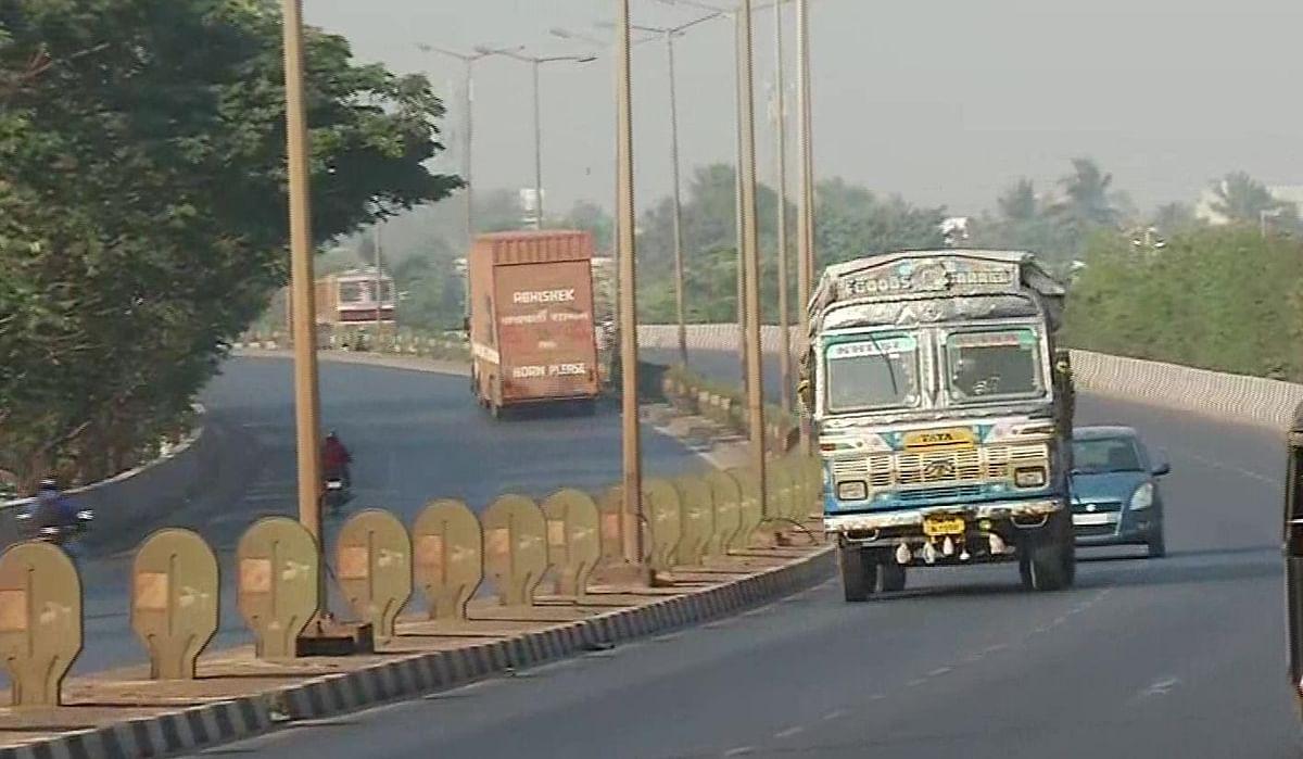 Bharat Bandh LIVE Updates: जीएसटी के विरोध में व्यापारियों का भारत बंद, ओडिशा में दिख रहा असर, सड़कें सुनसान