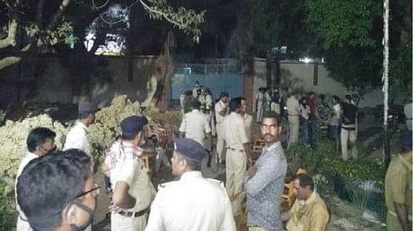 Bihar News: मधुबनी में बुलेट सवार चार छात्रों की सड़क हादसे में मौत, सरस्वती पूजा का सामान लेकर जा रहे थे