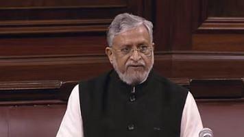 Parliament Session 2021: संसद में बिहार के पूर्व डिप्टी सीएम सुशील मोदी ने बताया Narendra Modi का फुलफार्म, आप भी जानिए