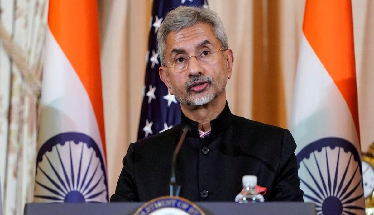 UNHRC में विदेश मंत्री जयशंकर ने भारत का बजाया डंका, बोले- आतंकवाद के आकाओं की पीड़ितों से नहीं की जा सकती तुलना