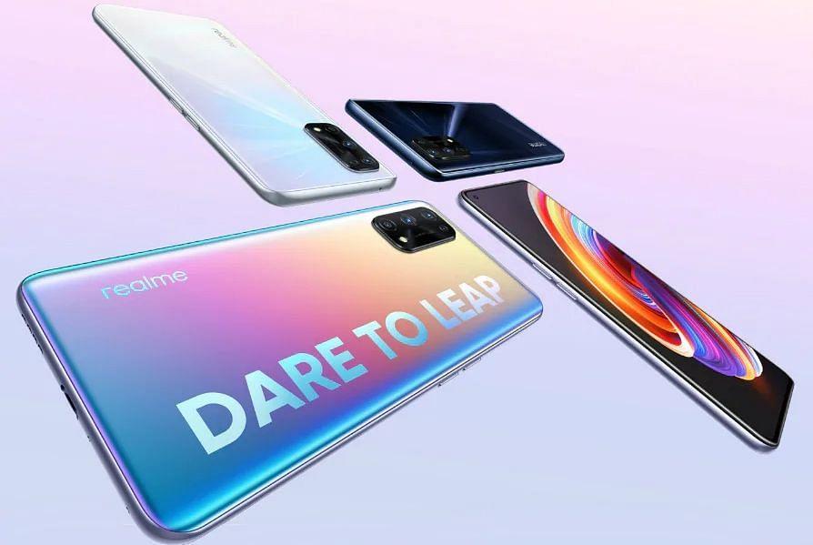 20 हजार वाला Realme का शानदार 5G स्मार्टफोन घर ले जाएं Rs 13,999 में, ऐसे उठाएं ऑफर का फायदा