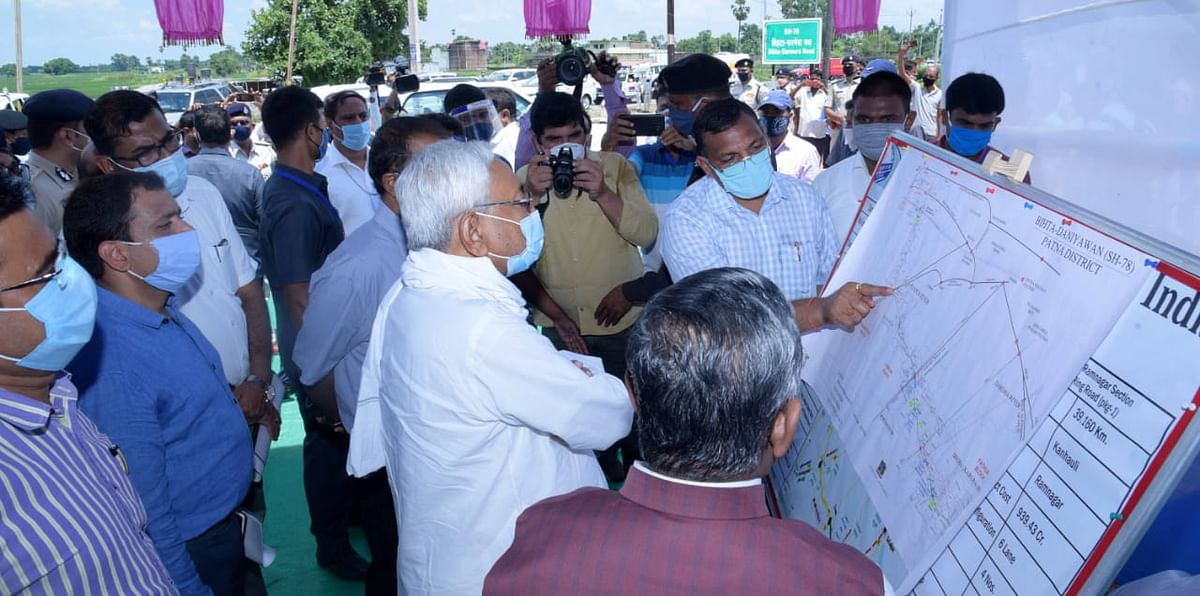 कनेक्टिविटी से लेकर प्रदूषण कंट्रोल तक, इन परियोजनाओं से बदलने जा रहे बिहार के दिन
