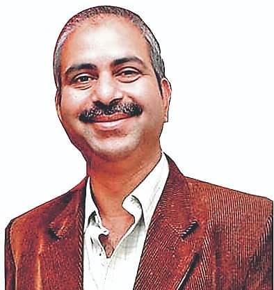 रशीद किदवई
