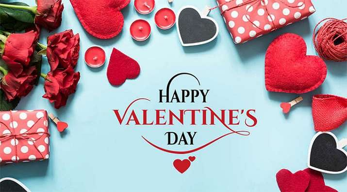 Happy Valentine Day 2021 Date, Wishes Images, Quotes, Shayari, Message21