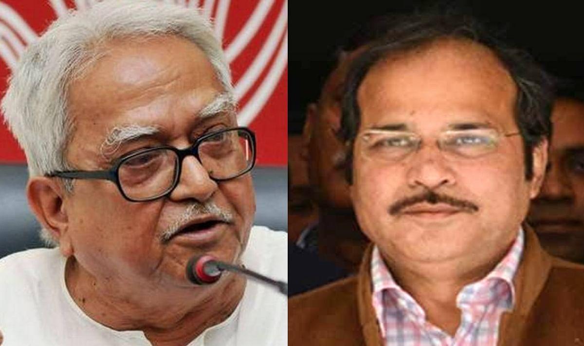 बंगाल में ममता और मोदी को मात देने की इस योजना पर कल फिर होगी कांग्रेस-लेफ्ट की बैठक