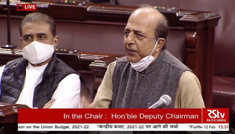 बंगाल चुनाव से पहले ममता की पार्टी में दिनेश त्रिवेदी को क्यों हुई घुटन, राज्यसभा में ही TMC सांसद ने कर दिया इस्तीफे का एलान