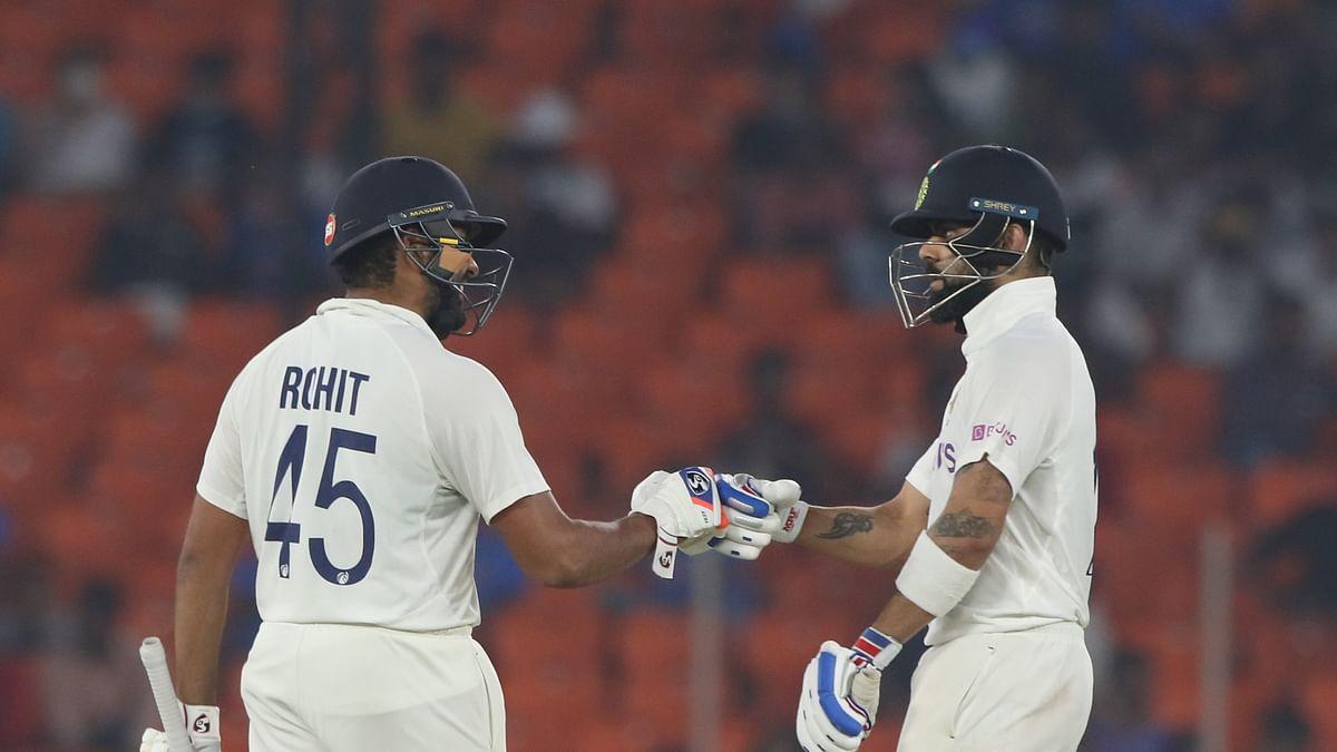 IND vs ENG 3rd Test: डे-नाइट टेस्ट में विराट ने ऐसे दिया स्टोक्स की चाल का जवाब, वीडियो में देखें पूरा वाकया