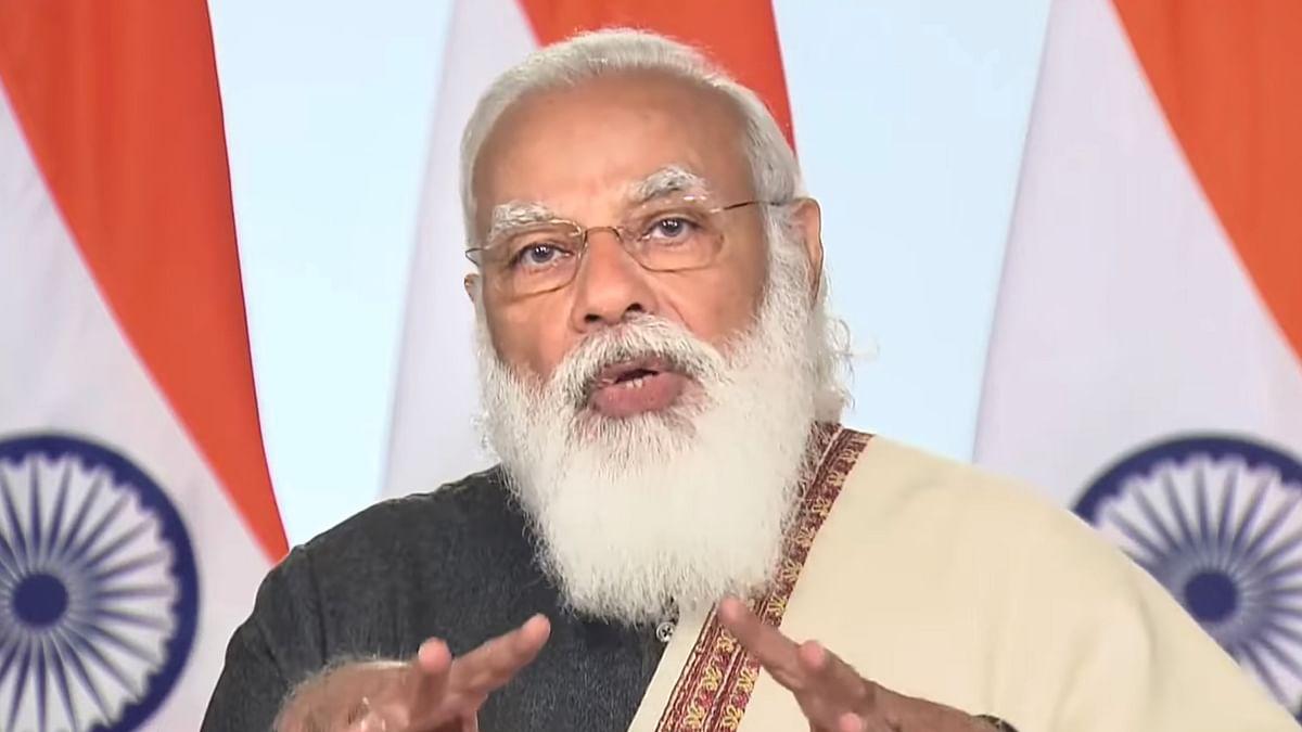 कोरोना महामारी में भी हमारी न्यायपालिका ने लोगों को न्याय देना जारी रखा, गुजरात हाई कोर्ट के 60 वर्ष पर बोले PM मोदी