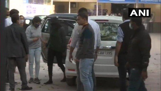 Toolkit case : दिशा रवि को पटियाला हाउस कोर्ट ने जमानत दी, 13 फरवरी को हुई थी गिरफ्तारी, ये हैं आरोप