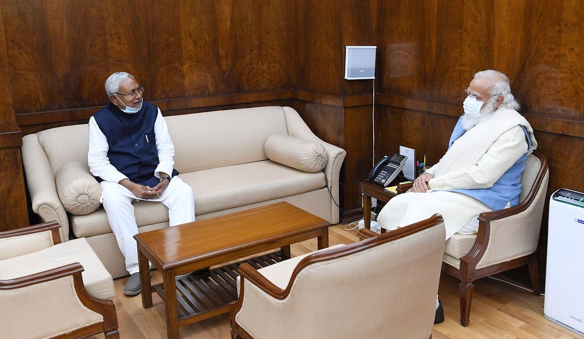 Modi Cabinet Vistar में फंसा पेंच? नीतीश कुमार की पार्टी JDU ने मांगी अनुपातिक भागीदारी, पढ़ें
