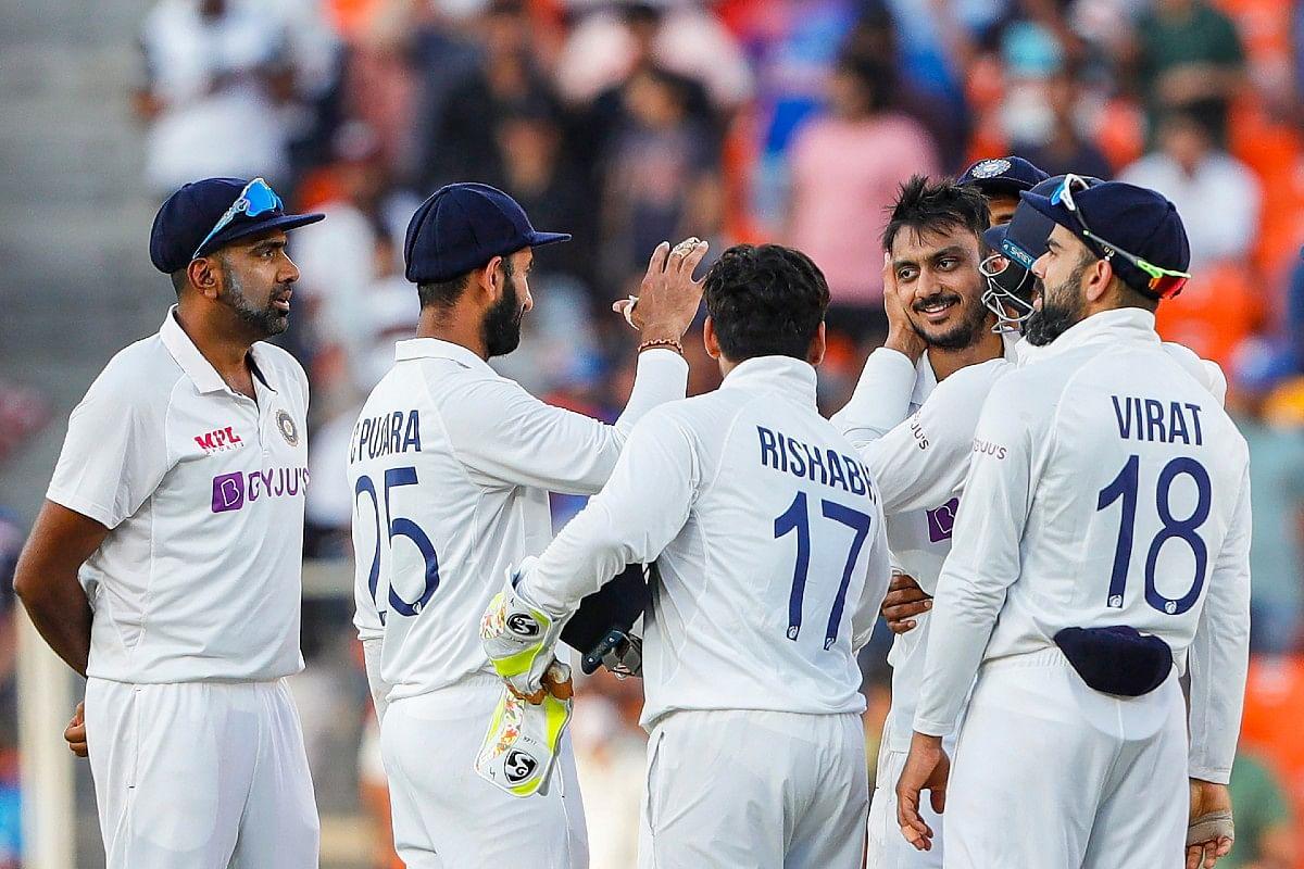 IND vs ENG Test: दुनिया के सबसे बड़े स्टेडियम में इंग्लैंड की सबसे बुरी हार, दो दिन में हो गया फैसला