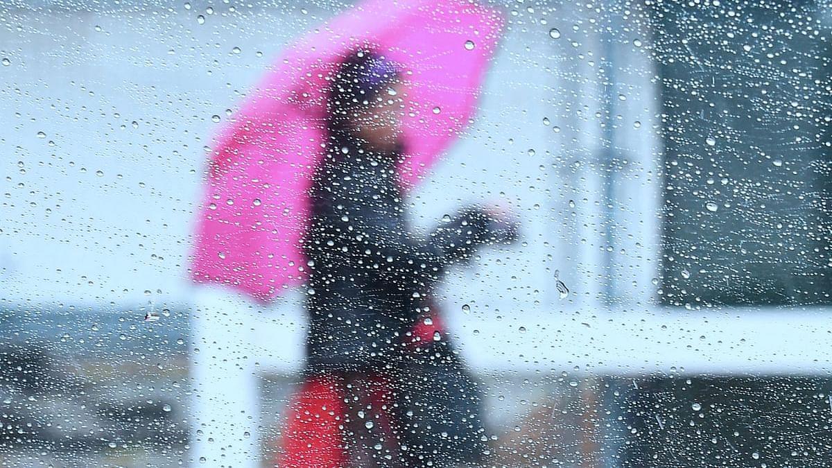 Weather Forecast : देश के कई राज्यों का बदला मौसम, लद्दाख और जम्मू व कश्मीर में बारिश के साथ बर्फबारी की चेतावनी