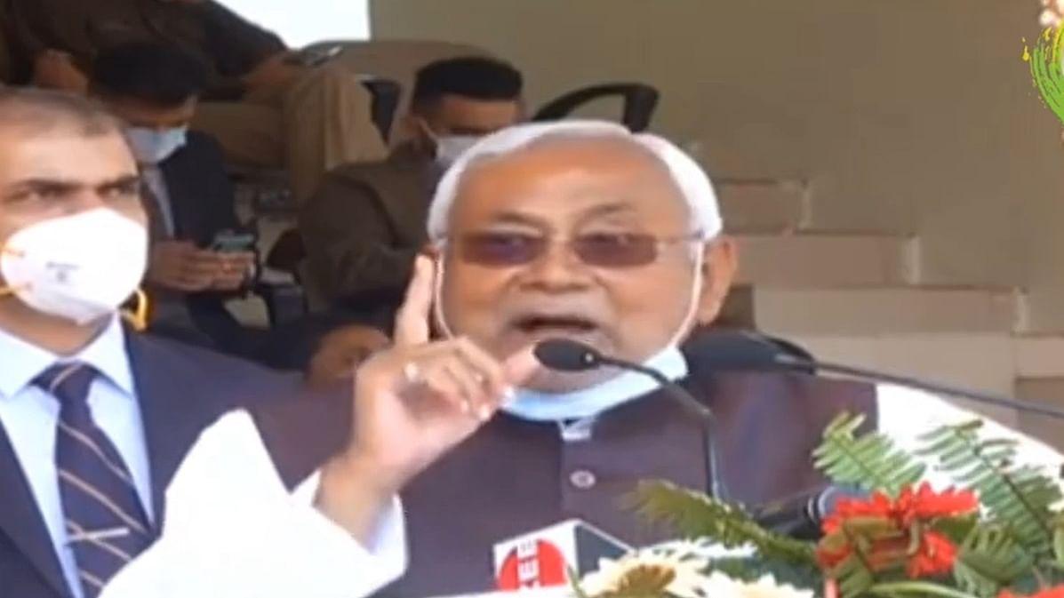 Liquor Ban in Bihar: बिहार में शराबबंदी पर सीएम नीतीश सख्त, बोले- शराबबंदी लागू रहेगी, कोई ढिलाई नहीं होगी अपराधी कोई भी हो, बचेंगे नहीं