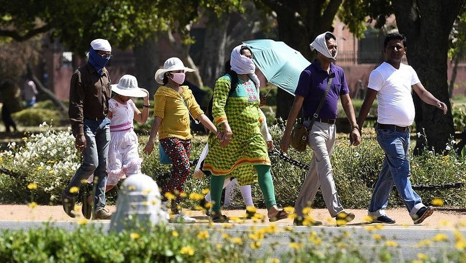 Weather News: दिल्ली से झारखंड तक, गर्मी से झुलसने लगे शहर, जानें जानें क्या है वजह