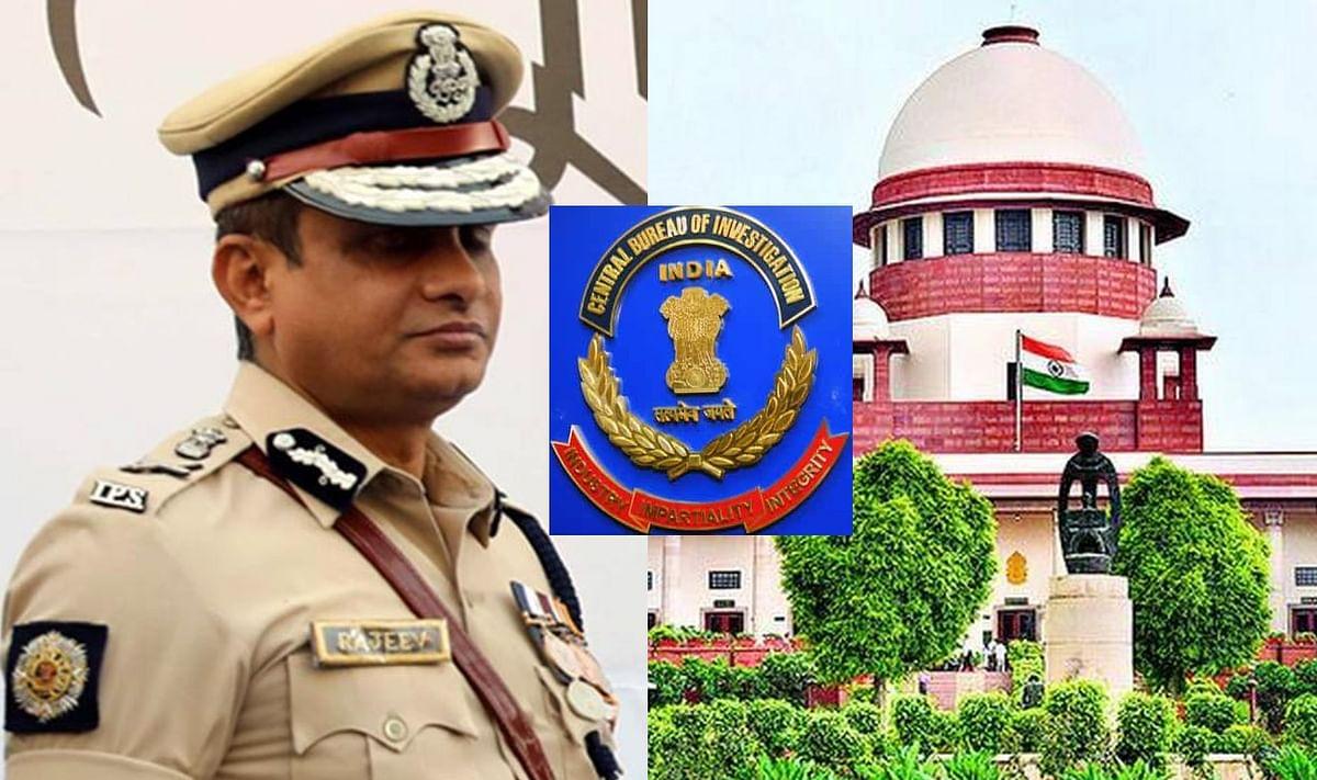 Saradha Scam: ममता बनर्जी के दुलारे आइपीएस राजीव कुमार मामले में CBI की याचिका पर सुप्रीम कोर्ट ने दिया यह फैसला