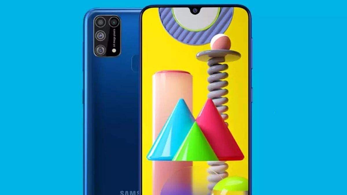 Samsung का सस्ता फोन Galaxy M02 भारत में लॉन्च, कम दाम में मिलेंगे धांसू फीचर्स