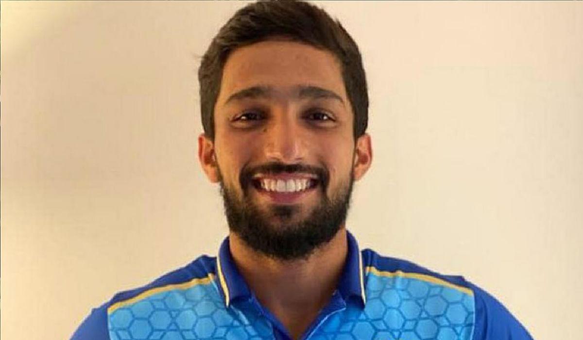 IPL Auction 2021 : नीलामी में मोहम्मद अजहरुद्दीन पर होगी सबकी नजर, धौनी से मिलती है क्रिकेट में एंट्री की कहानी