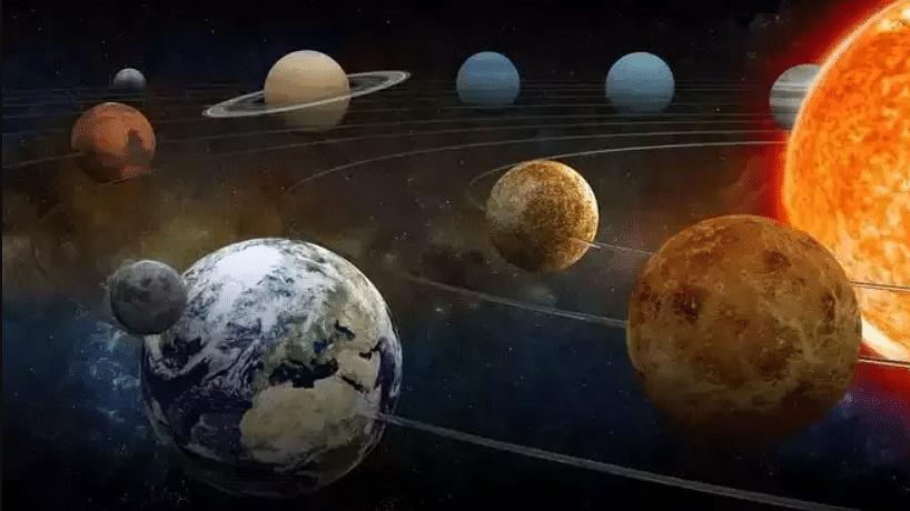 Rashi Parivartan March 2021: सूर्य, बुध और शुक्र ग्रह का राशि परिवर्तन मार्च में, मिथुन, कर्क, कन्या, तुला और कुंभ राशि को होगा जबरदस्त लाभ