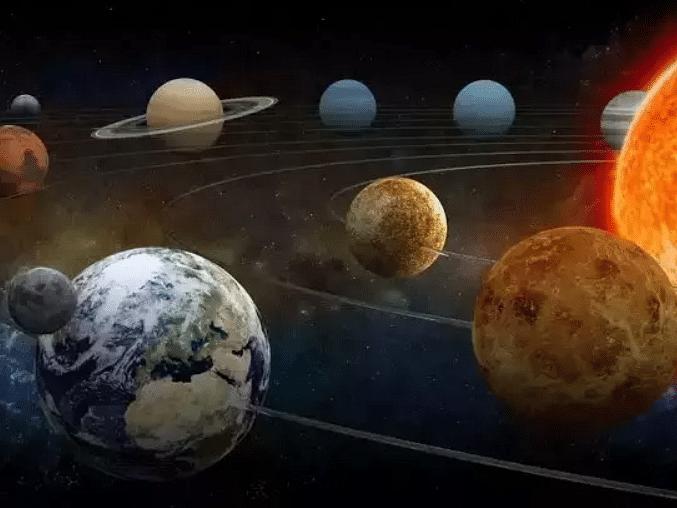 Rashi Parivartan March 2021: कल सूर्य का राशि परिवर्तन, बुध और शुक्र ग्रह भी इसी माह में करेंगे गोचर, मिथुन, कर्क, कन्या, तुला और कुंभ राशि के जातकों को जबरदस्त लाभ