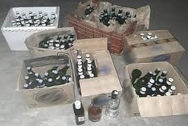 यूपी-बंगाल से आकर बिहार में शराब तस्करी करना पड़ेगा महंगा, शराब माफियाओं पर शिकंजा कसने के लिए नीतीश सरकार ने बनाया ये प्लान
