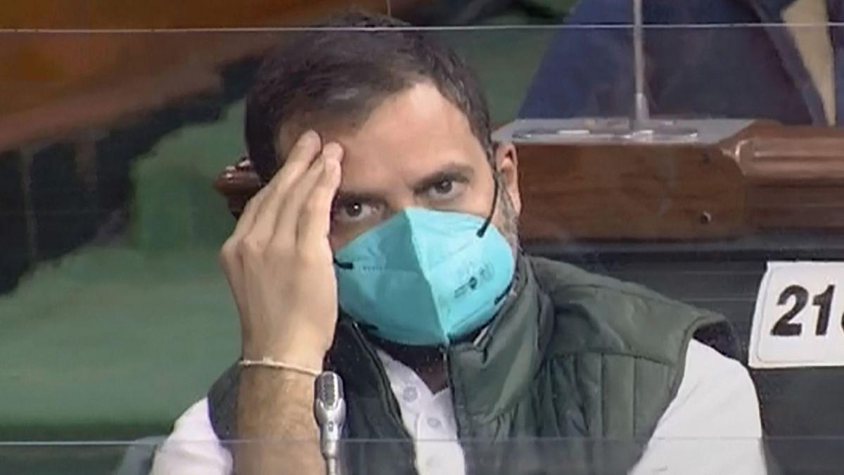 Budget 2021: देश की संपत्ति पूंजीपति मित्रों के हवाले करने की योजना, रक्षा बजट क्यों नहीं बढ़ा? राहुल गांधी का सवाल
