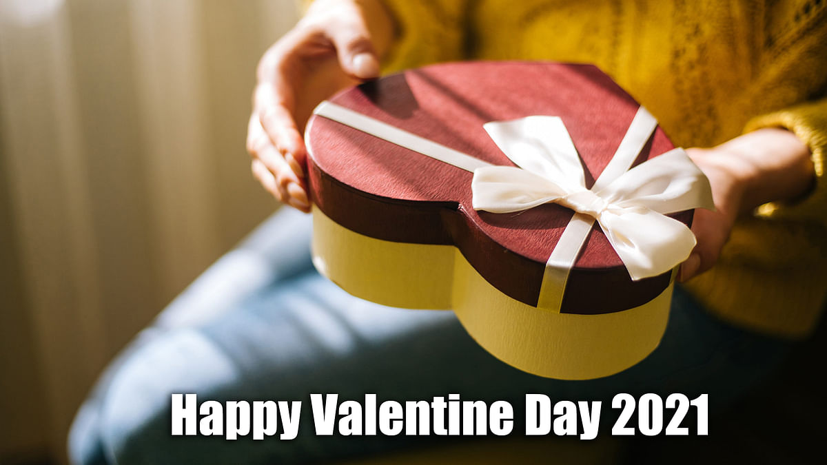 Happy Valentine Day 2021 Date, Wishes Images, Quotes, Shayari, Message04