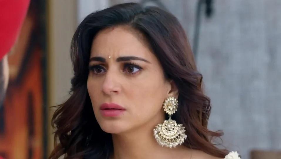 Kundali Bhagya Upcoming Episode : कृतिका- पृथ्वी की शादी को मानने से करण ने किया इंकार, प्रीता के मन में है ये सवाल