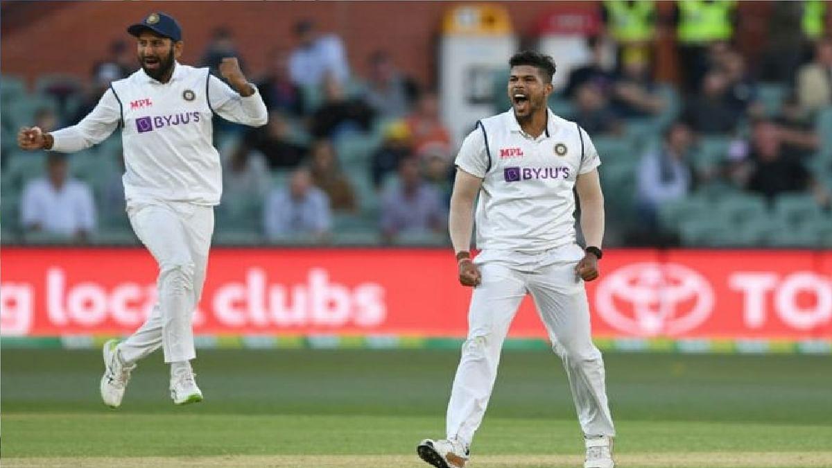 सिराज और उमेश यादव ने इंग्लैंड में बरपाया कहर, तूफानी बॉलिंग से बल्लेबाजों का किया शिकार, देखें वीडियो