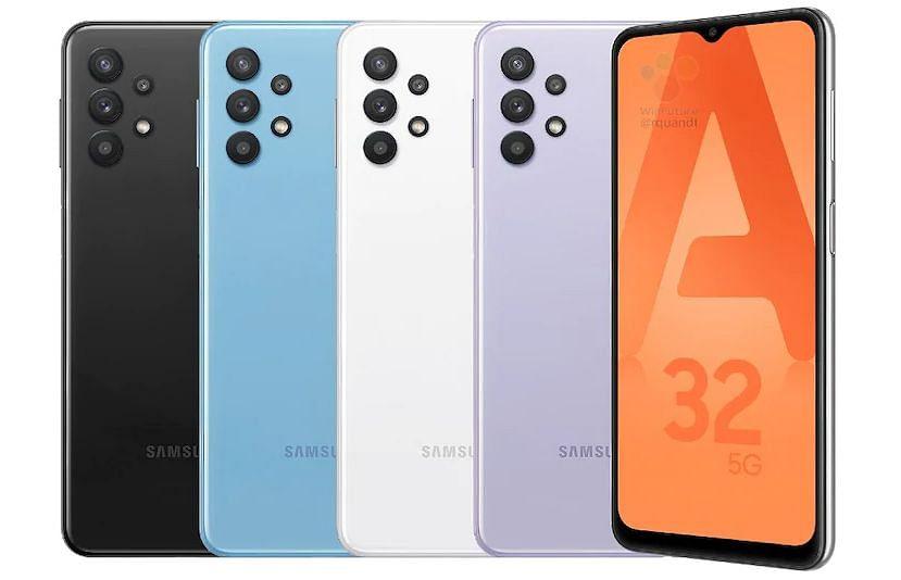 Samsung लाया सस्ता 5G फोन, 48MP कैमरे और 5000mAh बैटरी के साथ ये खूबियां हैं खास