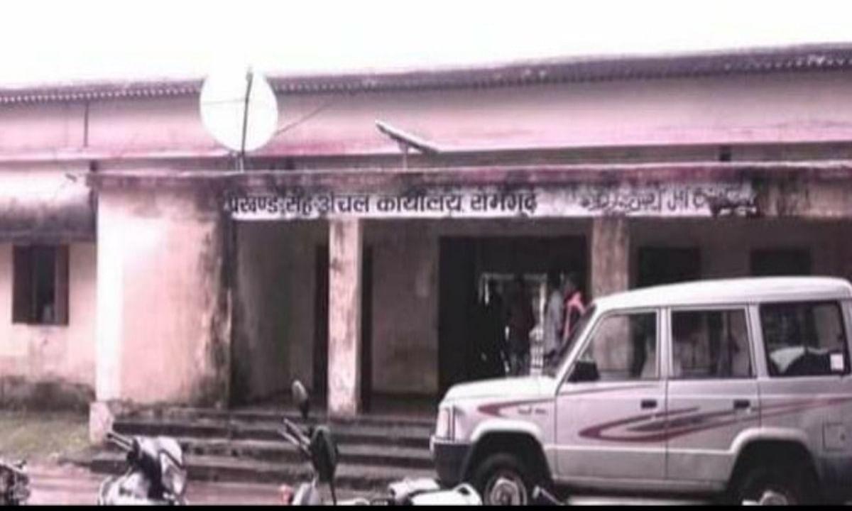 Jharkhand Crime News : रामगढ़ ब्लॉक ऑफिस के खाते में सेंधमारी, फर्जी चेक से 78 लाख से अधिक की हुई निकासी