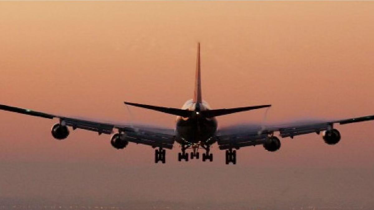 Domestic Flights पर लगी रोक हटी, 18 अक्टूबर से पूरी क्षमता के साथ बहाल होंगी उड़ान सेवाएं