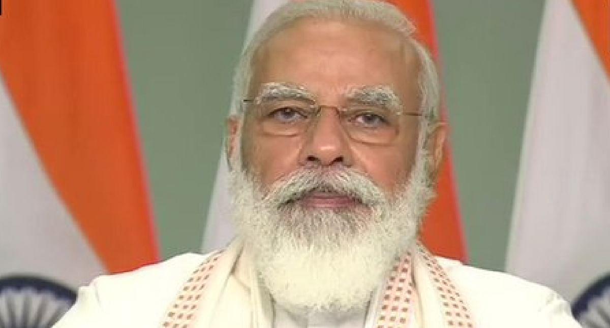 प्रधानमंत्री नरेंद्र मोदी की चाची नर्मदाबेन की कोरोना के इलाज के दौरान निधन, 10 दिनों से खराब थी तबीयत