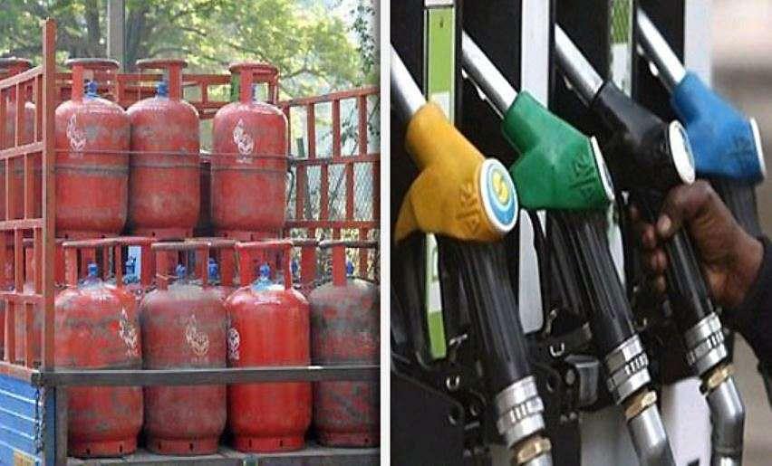 Petrol Diesel LPG Cashback : पेट्रोल, डीजल और गैस सिलिंडर पर ऐसे पाएं 50% कैशबैक