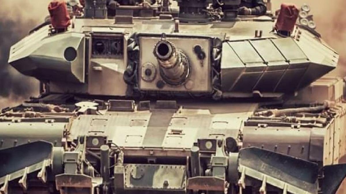 अब जमीन पर भी और मजबूत होगी सेना, अर्जुन टैंक का आधुनिक वर्जन रविवार को होगा सेना में शामिल