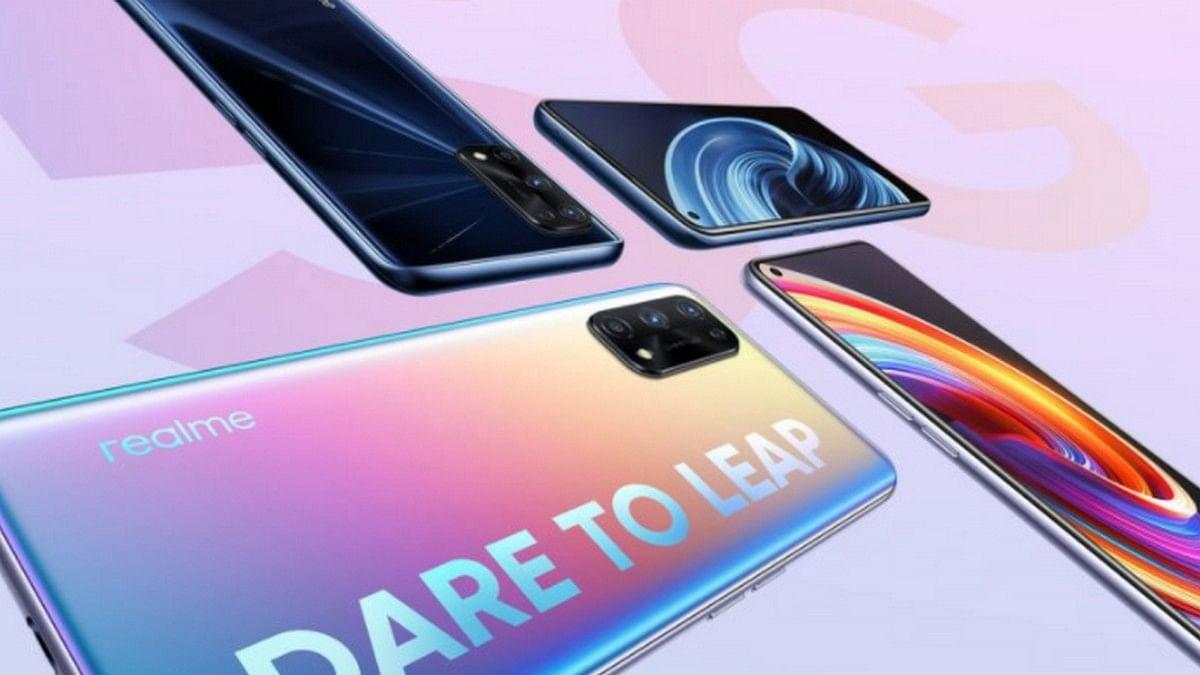 Realme X7 5G और Realme X7 Pro 5G भारत में लॉन्च, यहां जानें कीमत और फीचर्स
