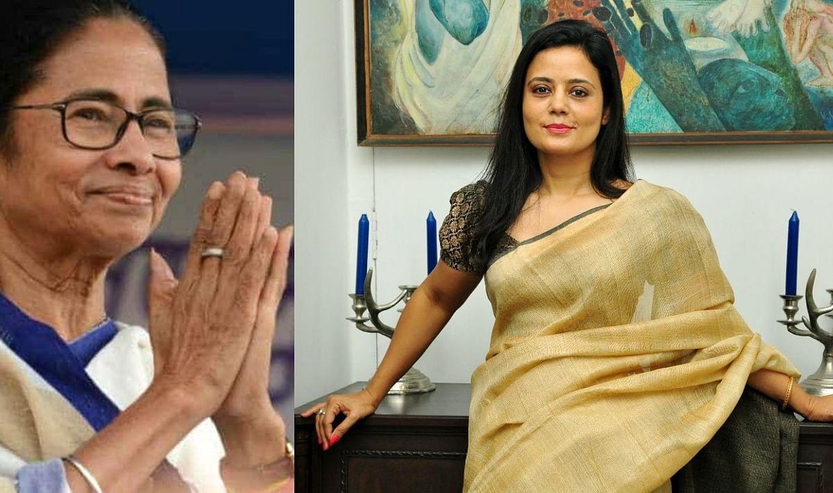 Bengal Chunav 2021: महुआ मोइत्रा की वजह से बुरी फंसी ममता बनर्जी? पुराने करीबी ने दीदी से पूछा- अब शर्म आयी?