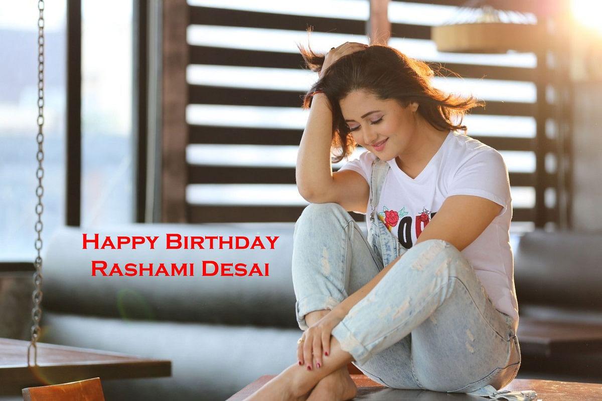 Rashami Desai Birthday: रावण की पत्नी मंदोदरी से लेकर नागिन के किरदार में रश्मि देसाई ने जीता दर्शकों का दिल, जाने क्यों जन्मदिन से पहले ही काटा एक्ट्रेस ने केक