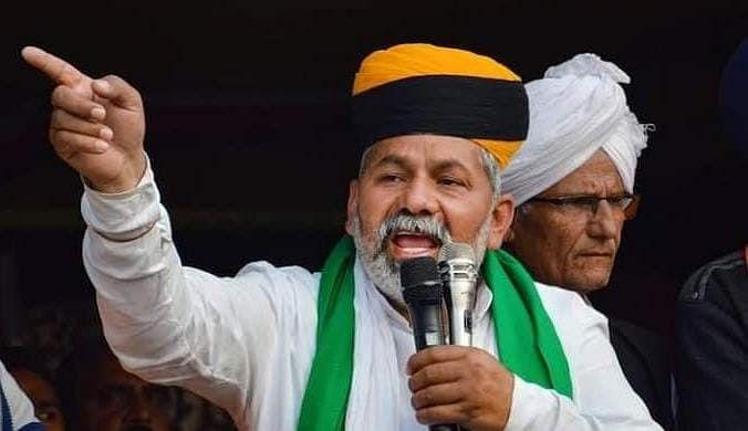 Bengal Chunav 2021 : बंगाल चुनाव में ममता बनर्जी और बीजेपी की टेंशन बढ़ाएंगे किसान नेता राकेश टिकैत? MSP पर दिया ये बयान