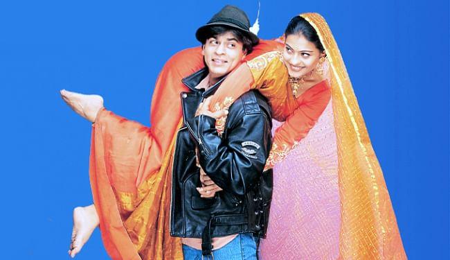 UP Police ने फिल्म DDLJ का वीडियो क्लिप साझा कर पूछा- 'सिमरन' और 'राज' ने क्या की गलती? ...क्या आप जानते हैं?