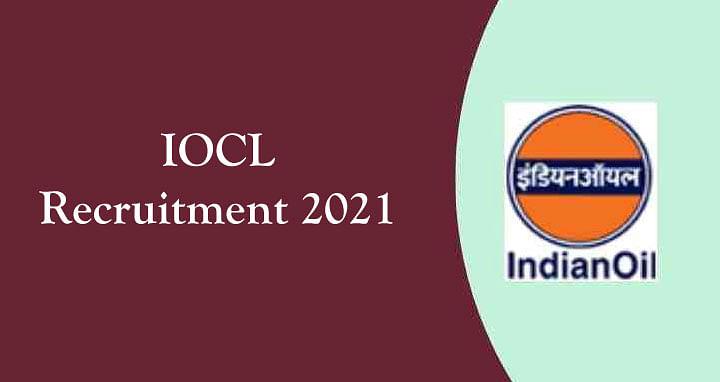 IOCL Recruitment 2021: इंडियन ऑयल कॉर्पोरेशन लिमिटेड ने निकाली अपरेंटिस पदों के लिए नियुक्ति, 12वीं पास छात्र ऐेसे करें अप्लाई