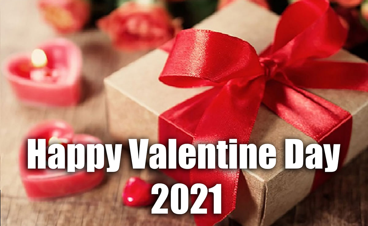 Happy Valentine Day 2021 Date, Wishes Images, Quotes, Shayari, Message16