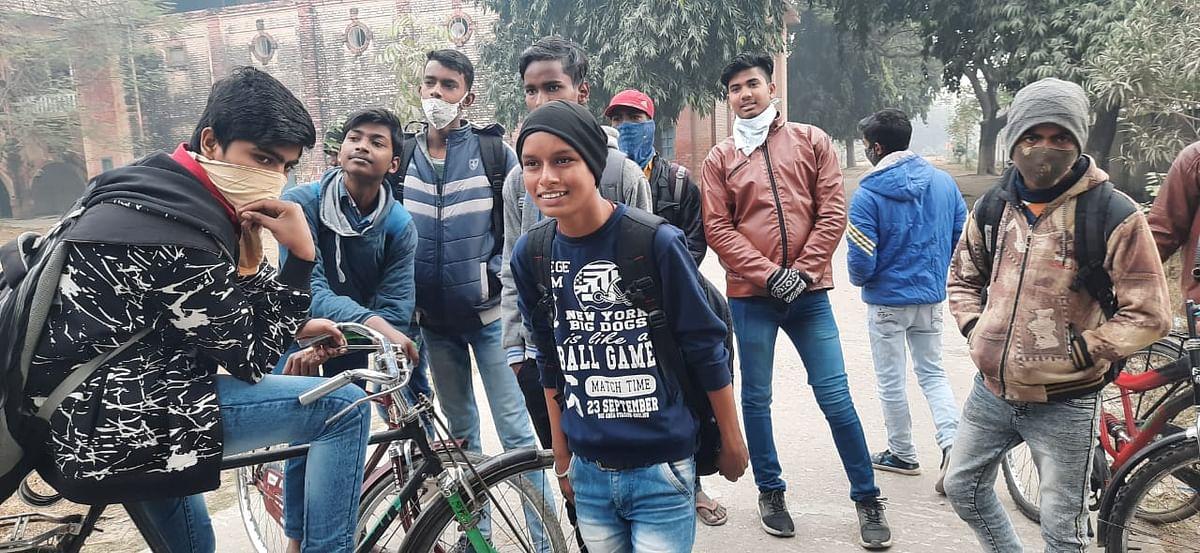 School Reopen : बच्चों को स्कूल भेजने से पहले इन बातों को जान लें पैरेंट्स ! बिहार में कल से शुरू हो जाएगी 6ठी से 8वीं तक की पढ़ाई