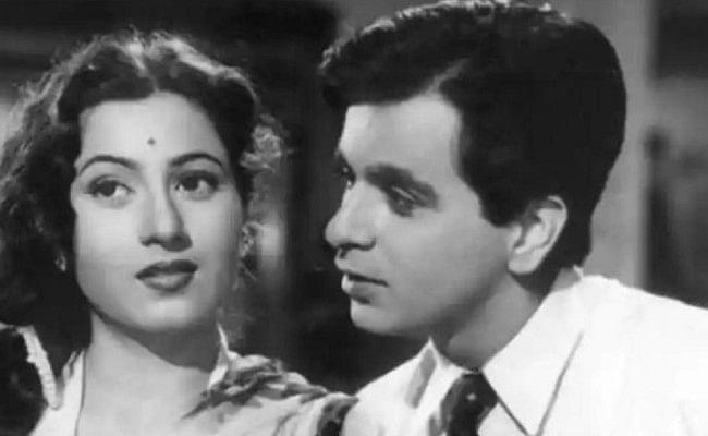 Valentine Day 2021 : लाल गुलाब, उर्दू में लिखा खत... दिलीप कुमार और मधुबाला की प्रेम कहानी का वो अनसुना किस्सा
